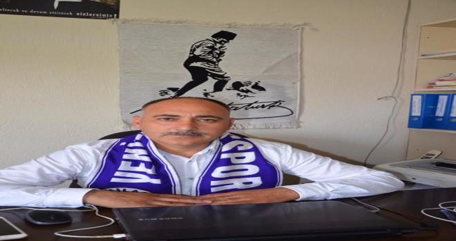 MİLASSPOR TARAFTARLARININ BEKLEDİĞİ İSTİFA  GELDİ...