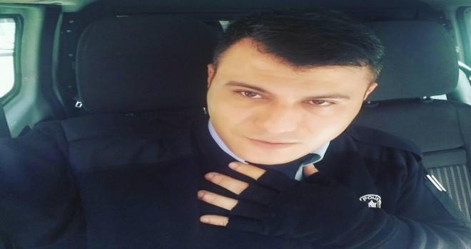 Milas'ta da görev yapan polis şehit oldu