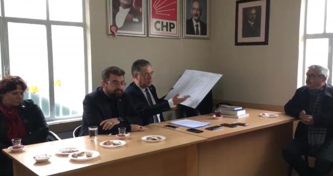 Vekil Özcan'dan AK Parti'ye eğitim karnesi