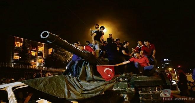 MİLLİ BİRLİK VE DEMOKRASİ GÜNÜ ATAPARK'TA KUTLANILACAK