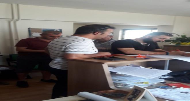 Milasspor 'da 9 Yönetici İstifa Etti..