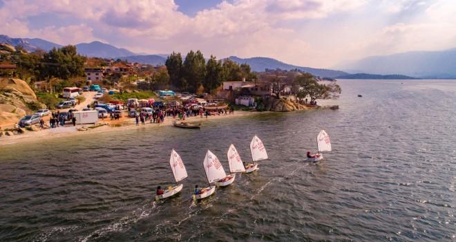 Saylak: Bafa Gölü su sporu turizmine kazandırılacak