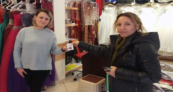 Atatürk dayanışmasına Milas'tan destek