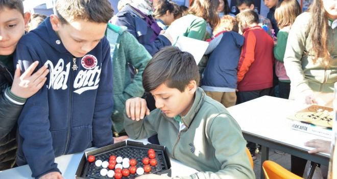 Milas'ta Dünya Pi Günü şenliği