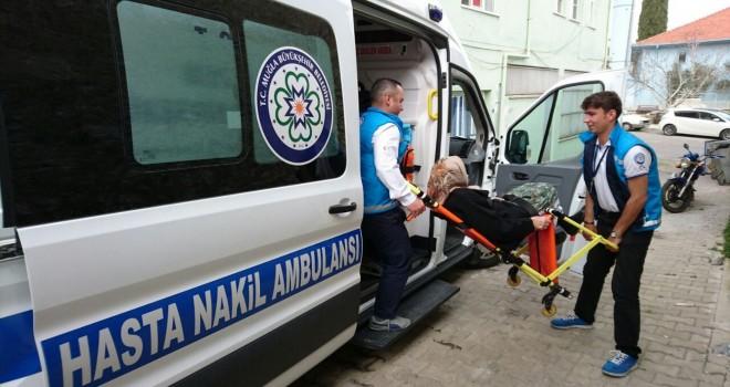 Büyükşehir Belediyesi sağlık hizmetleri ile dikkat çekiyor
