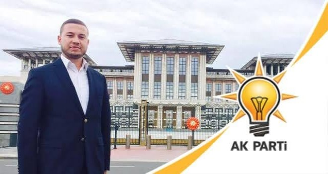AK PARTİ İLÇE BAŞKANI ACAR POLİS HAFTASI KUTLAMA MESAJI
