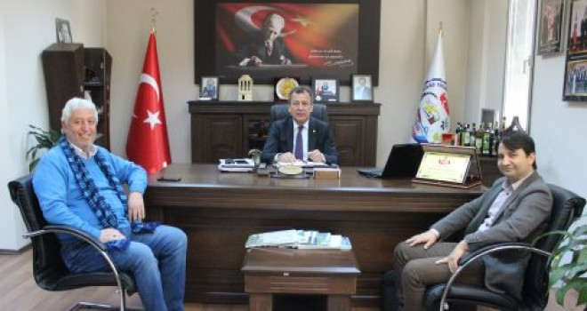 The Travel Foundation'dan MİTSO'ya işbirliği önerisi