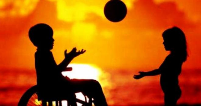 Protokol üyelerinden Engelliler Günü mesajı