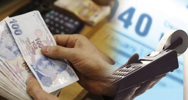 2017 yılı vergi rekortmenleri açıklandı