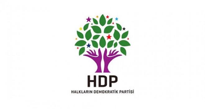 HDP adaylarını geri çekti