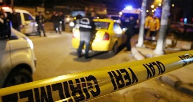 Maden işletmecisine silahlı saldırı: 1 yaralı